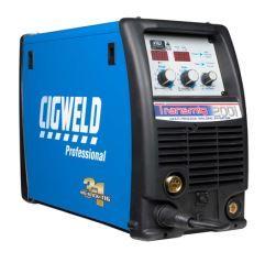 CIGWELD TRANSMIG 200I MIG MACHINE ONLY