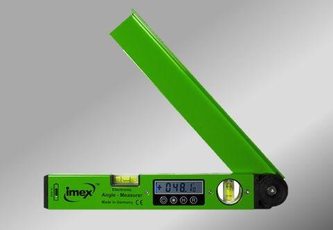 IMEX 350MM DIGITAL ANGLE LEVEL
