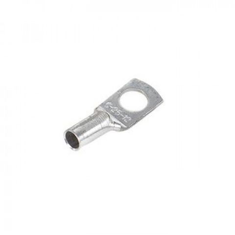 WELDCLASS CABLE LUGS 25MMx10MM PKT OF 2