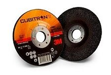 3M CUBIT GRIND 93999-Q 650RPM 230X7X22MM
