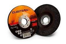 3M CUBIT GRIND 94002-Q 200PRM 125X6X22MM