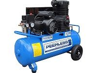 PEERLESS P20HF AIR COMPRESSOR