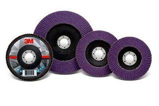 3M FLAP DISC 769F 120+ 125MM