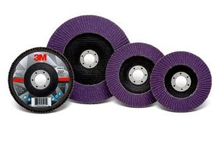 3M FLAP DISC 769F 60+ 125MM