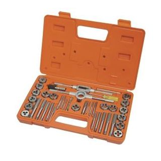 GEARWRENCH TAP & DIE SET 40PCE SAE