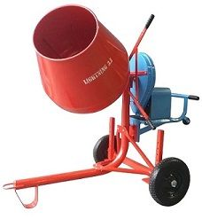 LIGHTNING HONDA PETROL CEMENT MIXER