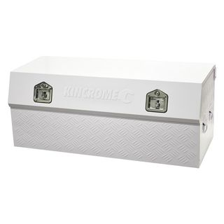 KINCROME TRUCK BOX LOW PROFILE WHITE