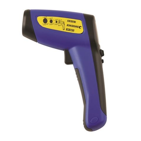 INFRARED THERMOMETER 12.1