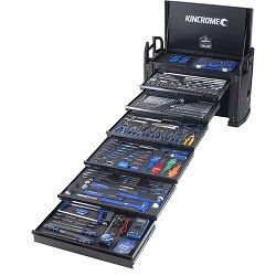 KINC 452P 6DR OFFROAD TRUCK BOX BLK