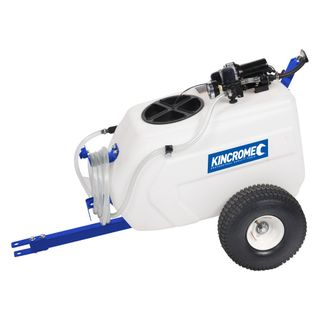 KINCROME 50L TOW BEHIND SPRAYERS