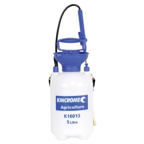 SPRAYER PRESSURE KINCROME 5LT