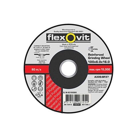 DISC GRINDING ZEC SC24 180 x 22