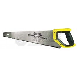 STANLEY HAND SAW GP 500MM 7TPI