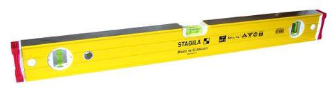 LEVEL STABILA 3 VIAL 60cm