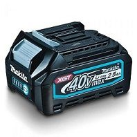 MAKITA 40V MAX BATTERY 2.5AH