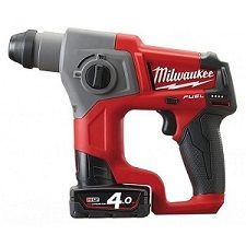 MILW M12 ROTARY HAMMER 16MM SDS PLUS
