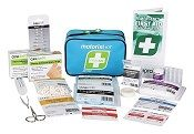 FASTAID R1 MOTOR FIRST AID KIT SOFTPACK