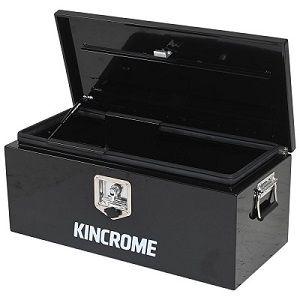 KINC TRADESMAN BOX 750MM BLACK