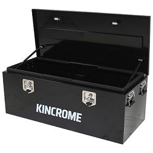 KINC TRADESMAN BOX 1200MM BLACK