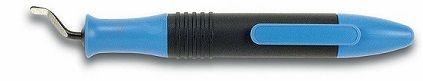 SHAVIV GLO BURR E111 BLUE