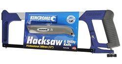 KINC HACKSAW HEAVY DUTY W/KNIFE