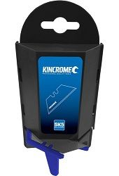 KINC REPLACEMENT BLADES 50PC