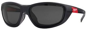 MILW GLASSES HIGH PERF POLARISED SAFETY