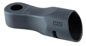 """MILW M12 PROTECT BOOT 1/2"""" RATCHET"""