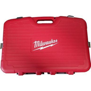 "MILW M18 FORCELOGIC PRESS CASE 2.5-4"""