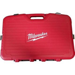 "MILW M18 FORCELOGIC PRESS CASE 1/2-2"""