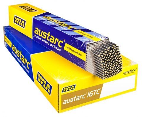 AUSTARC 16TC ELECTRODES