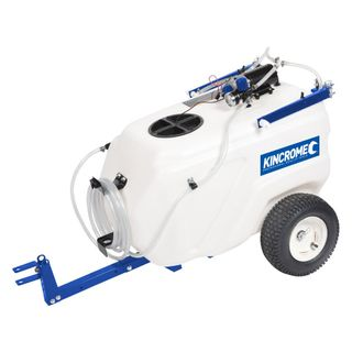 KINCROME 120L TOW BEHIND SPRAYERS