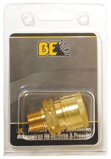 BAR QUICK CONNECT COUPLING FEMALE 1/4