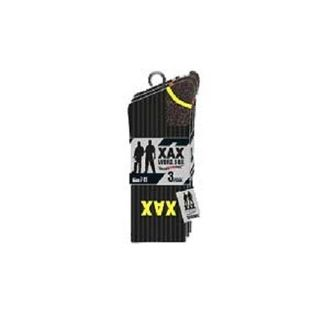 WORK SOX SIZE 7-11 (3 PACK)