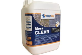 CLEANER MAESTRO MOSS/MOULD REMOVER 5LT