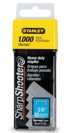 STANLEY STAPLE HEAVY DUTY 10MM (1000)
