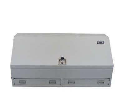 1-11 TOOL BOX WHITE