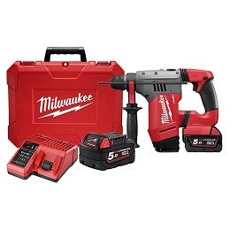 MILW M18 KIT FUEL ROTARY HAMMER 28MM