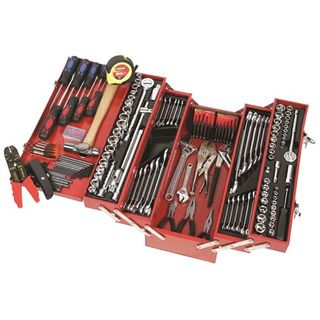 TOOLKIT 174PCE AF/M