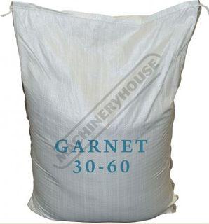 SANDBLAST GARNET 30/60 25KG