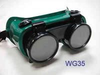 OXY WELDING GOGGLES