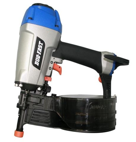 PASLODE DUO-FAST COIL NAILER