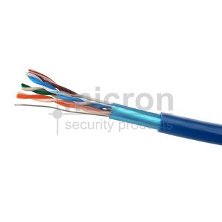 CAT6 BLUE 305m Box