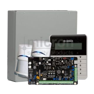 Bosch Sol 2K + Text KP + 2 GEN 2 Quads