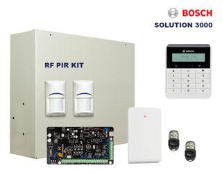 Bosch 3000 Wireless Kits