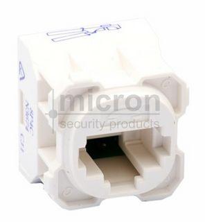 HPM Telephone Jack - 8P4C