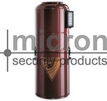 CycloVac HYBRID H715 Bag / Bagless System. 700 Airwatts