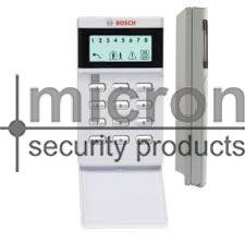 ICP - CP500ALW 8 Zone LCD Addressable Codepad