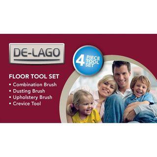 Vacuum Tools & Hose Kits