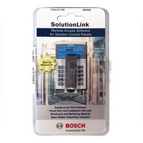 SW500 SolutionLink Programming Software For 6000. 3 Licence Use Only